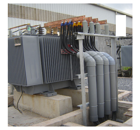 Medium Voltage Substation Tesla Electrical And